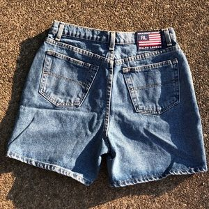 vintage POLO jeans co by RALPH LAUREN